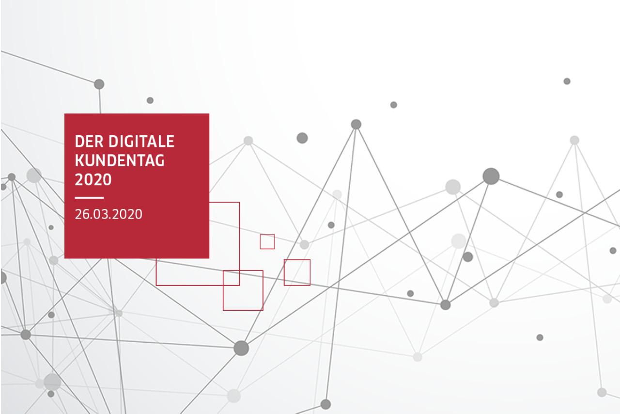 Digitaler IVU Kundentag
