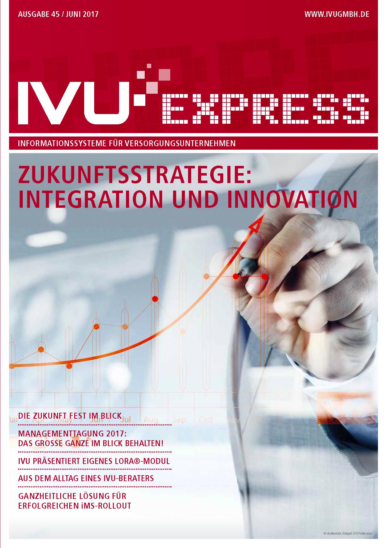 IVU Express 45