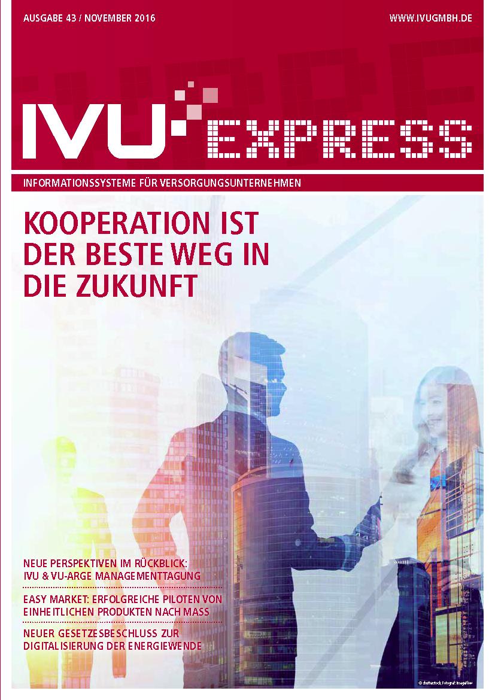 IVU Express 43