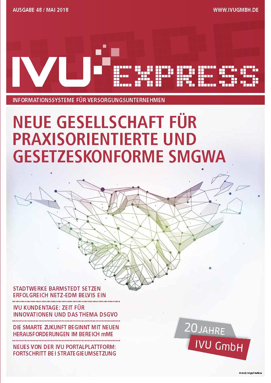 IVU Express 48
