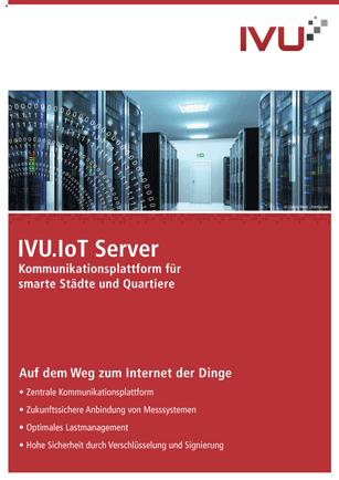 IVU.IoT Server