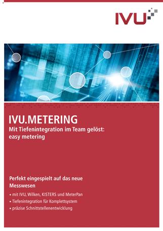 IVU.Metering