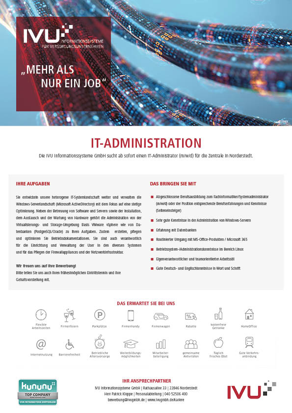 IT-Administration