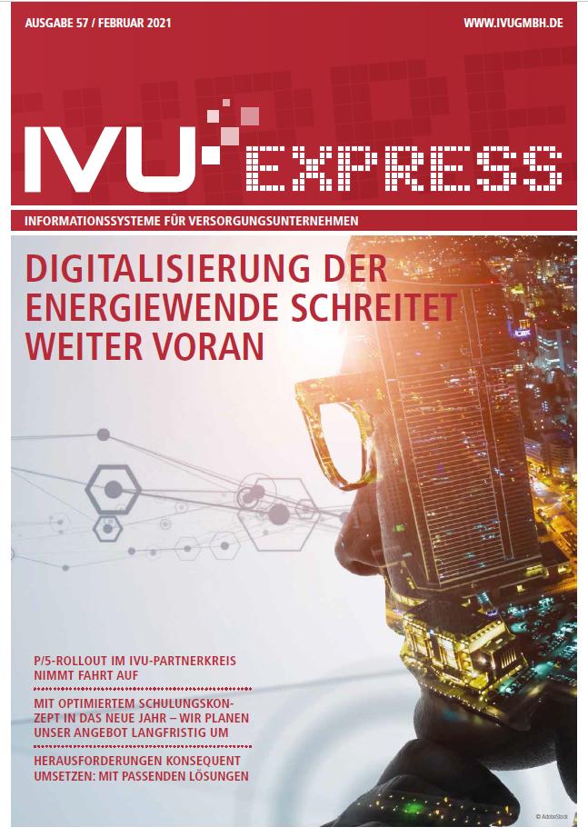 IVU Express 57