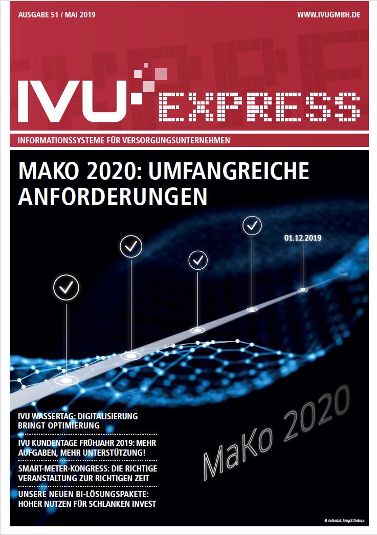 IVU Express 51