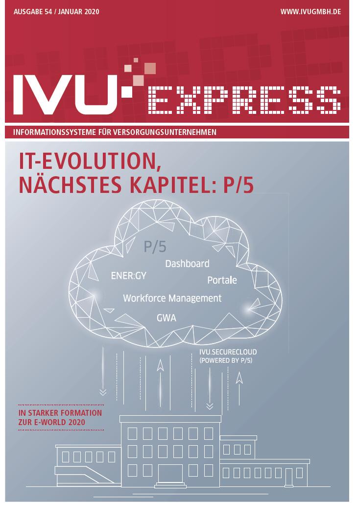 IVU Express 54